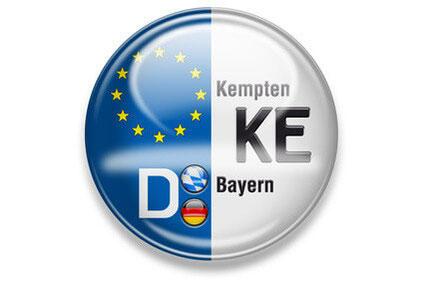 Button Kempten, FinanzSchneiderei