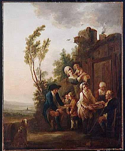 LE MARCHAND   D'OUBLIS