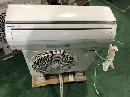 Panasonicルームエアコン6畳サイズ