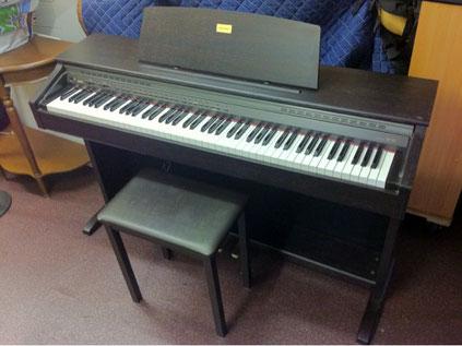 カシオ電子ピアノ06年製