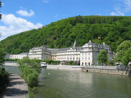 © Stadt- und Touristikmarketing Bad Ems e.V.
