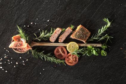 Fischrestaurant Brauer´s Aalkate am NOK