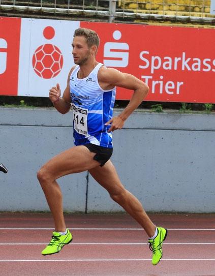 Jakob Gieße, Foto: Holger Teusch