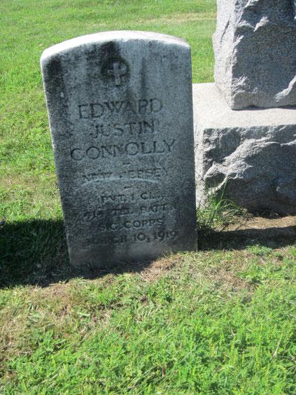 Tombe de Edward - Edward's grave - FindaGrave.com