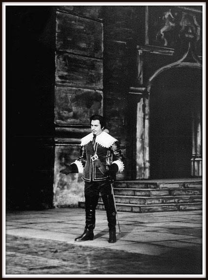 Ettore Bastianini - Sir Riccardo Forth