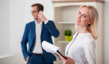 Als Immobilienmakler arbeiten, Makler als Job
