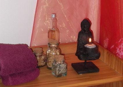 les massages-bien-être participe à l' équilibre général de l'être humain