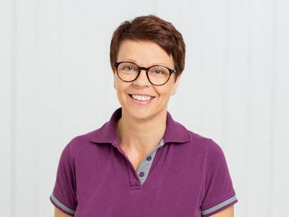 Heilpraktikerin Martina Voigt in der Nähe von Troisdorf