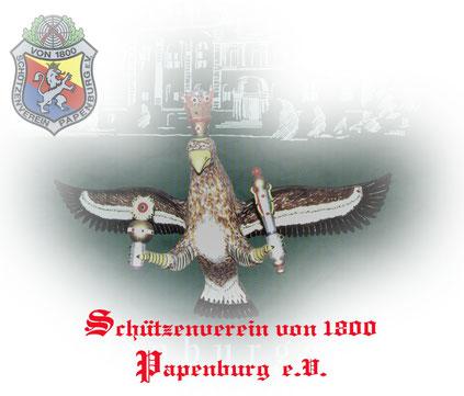 Schützenfest Flyer 2016