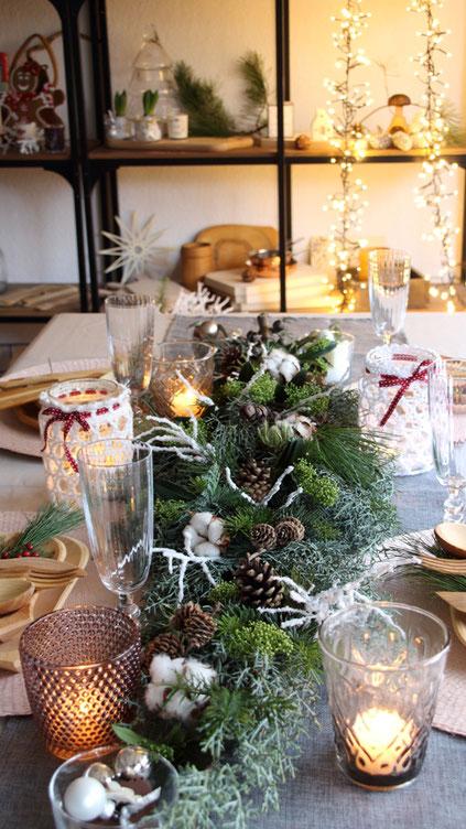 weihnachtsdeko,tischdeko weihnachten,weihnachten 2018,christmas table,weihnachten diy,weihnachten basteln,weihnachtsgeschenke selber machen