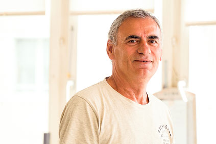 Asslan Osmanaj, Former