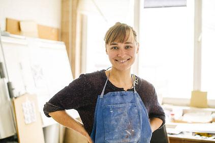Cornelia Gassler, Materialdesign