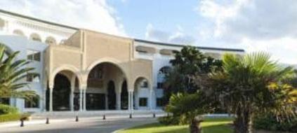 Hôtel Riu Palace Oceana