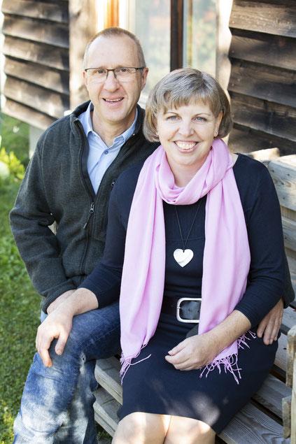 Birgit und Guntram Reisch