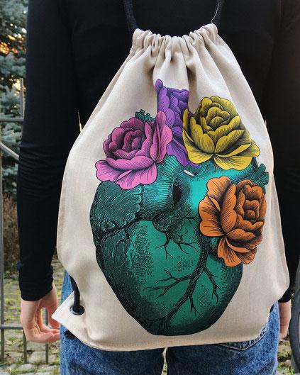 mexikanische-accessoires-turnbeutel-popart-corazon