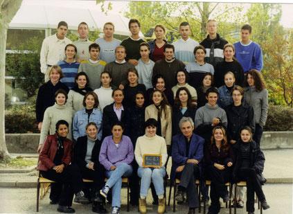 ECE2 2000-2001