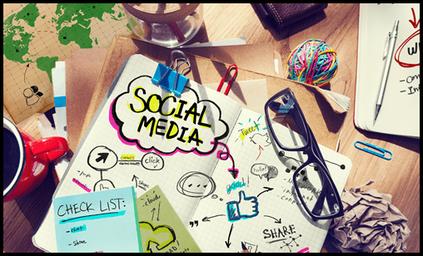 Social Media Agentur aus Karlsruhe, das ist Giangrasso Webdesign. Betreuung und Erstellung von Social Media Kanälen für Ihr Unternehmen.