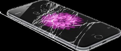 Centro Riparazione iPhone Firenze Via Gabriele D'Annunzio 72 Sostituzion vetro Schermo rotto  iPhone 6s, (fuori garanzia) Con ricambio ORIGINALE,Genius Premium,Garantito con 90 giorni di garanzia.