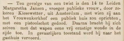 Alkmaarsche Courant  17 augustus 1881