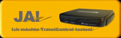 TravelControl testen