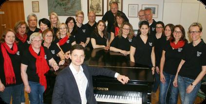 Pflug-Singers