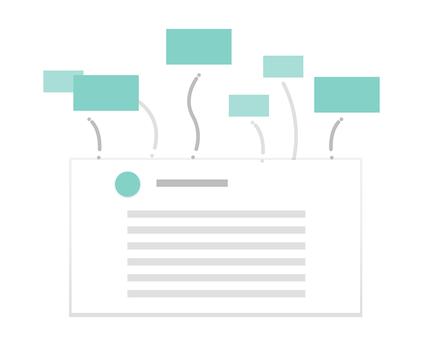 Sichtung bzw. Monitoring von Online-Bewertungs-Plattformen wie Google Rezensionen