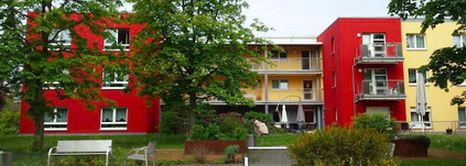 Alleenhof Stregdaer Allee 41-46, 99817 Eisenach