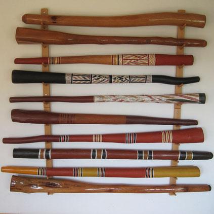 Didgeridoo, Yidaki