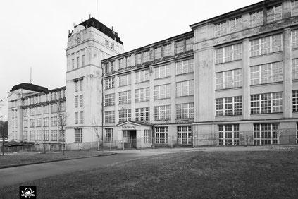 Wanderer-Werke Schreibmaschinenbau Chemnitz-Schönau, Baujahr 1912
