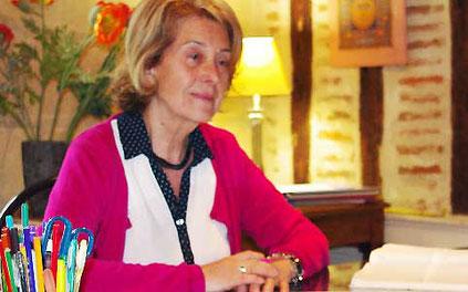 Annie Beulin -  Astrologie humaniste et astrogénéalogie - Tours - annuaire de therapeutes via energetica - touraine et val de loire
