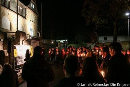 Die Veranstaltung fand am Wendelin-Weißheimer-Platz in Osthofen statt.