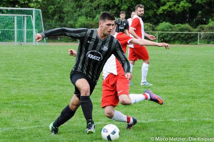 FSV 03 Osthofen gewinnt mit 3:0 gegen Tus Neuhausen.