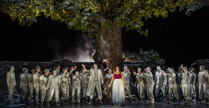Foto: Nationaltheater Mannheim
