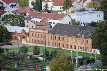 In der KZ Gedenkstätte Osthofen findet am 13. Oktober um 19 Uhr ein Konzert mit Uli Valnion.