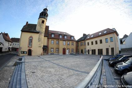 Rathaus Osthofen