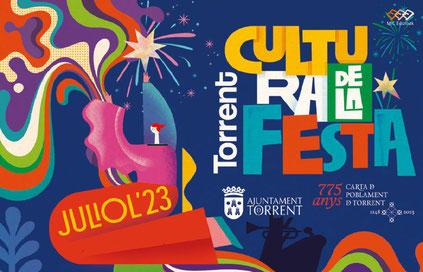 Fiestas en Torrent - Torrent en Festes - Moros y Cristianos