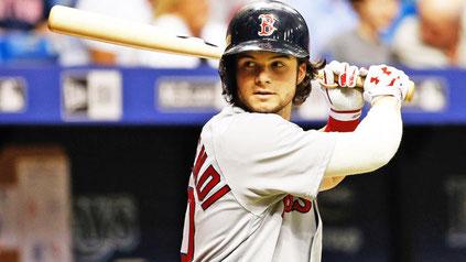 Nella toto Andrew Benintendi il giovane Red Sox di origini italiane (cbssports.com)