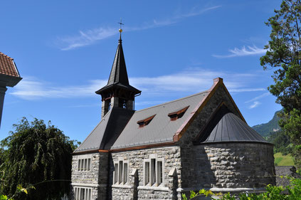ref. Kirche Vitznau