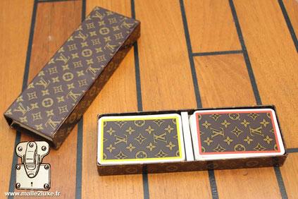 bridge grimaud Louis Vuitton carte a jouet 1970