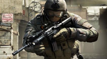 In Deutschland rufen Kritiker wegen Multiplayer-Games, wie zum Beispiel Counter-Strike, alle Jahre wieder zur Killerspiel-Debatte auf.