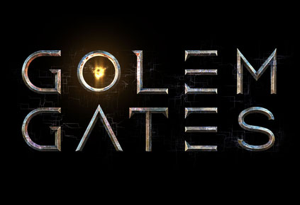 Review zu Golem Gates Early Access