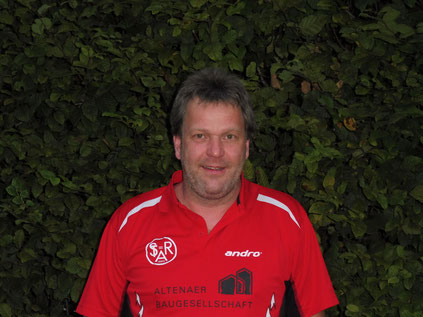 Verstärkt wied die 2. Mannschaft (Markus Kemper)