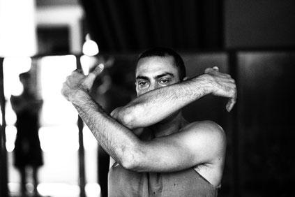 valerio longo danza workshop fotografia danza dance photography workshop sardegna cagliari ballet dancer ballerina danzatrice balletto aterballetto plasma teatro massimo palermo