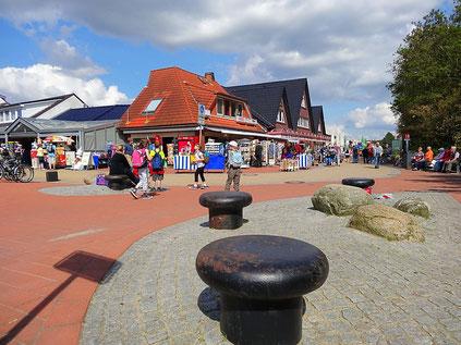 Sahlenburg Promenade