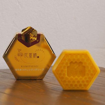 花蜜精みつばちハニー美容ゲル100g,Bee Honey ビーハニー