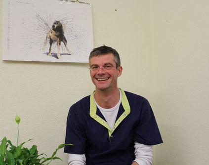 Gregor Stepan - Tierarzt