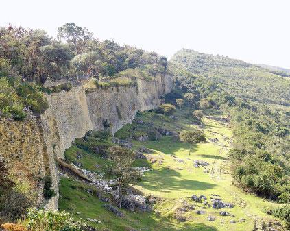 Chachapoya Erlebnis Archäologie