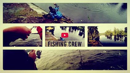 Fishing Crew - Angeln Pannen in Schweden