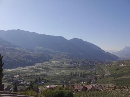 Bild von der Umgebung von Dorf Tirol