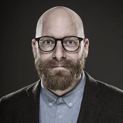 Luzius Wespe Luzerner Filmemacher und Dokumentarist